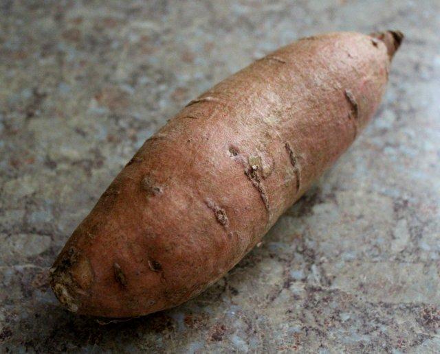Sweet Potato 1