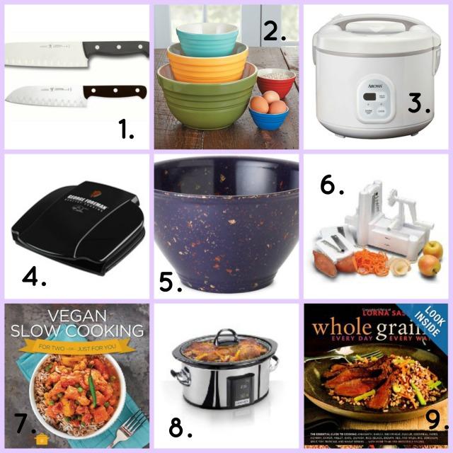 Foodie Gifts 1