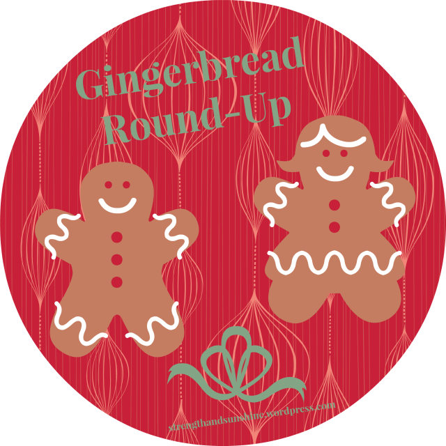 Gingerbread Round-Up