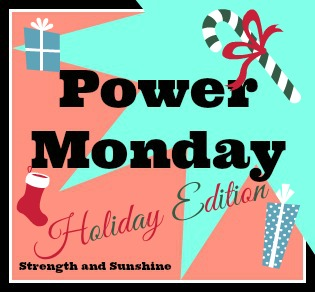 Power Monday Holiday Edition