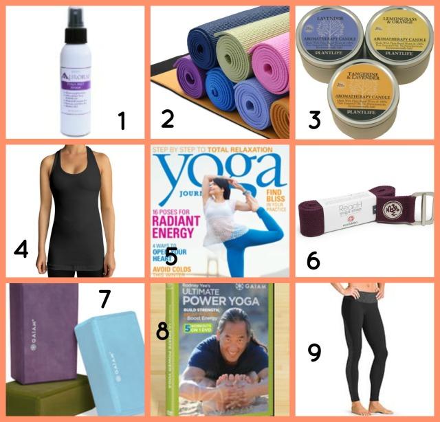 Yogi Gifts 1