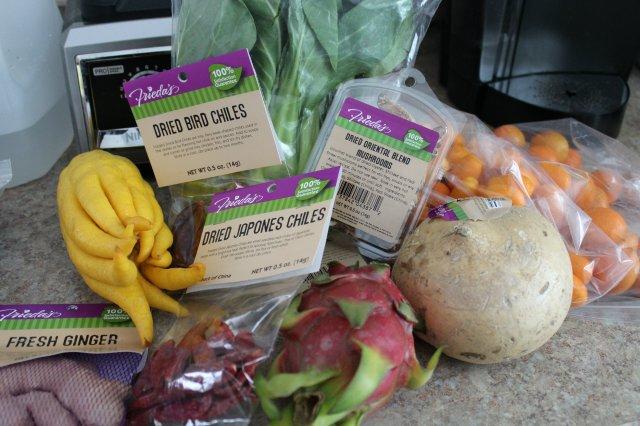Frienda's Produce