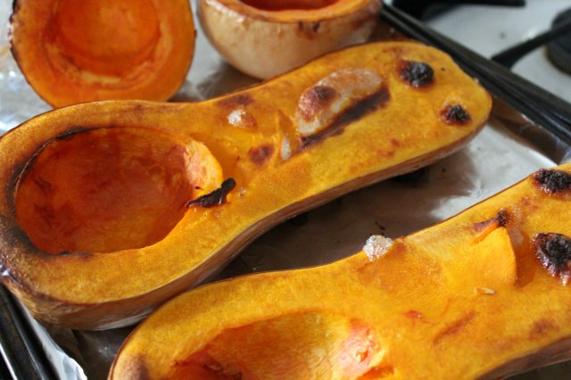 Roasted Butternut