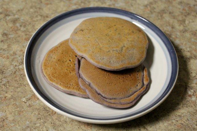 Vanilla PSPcakes 1