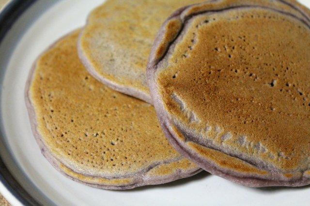 Vanilla PSPcakes