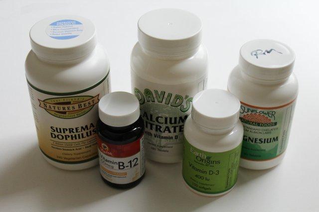Supplements 1