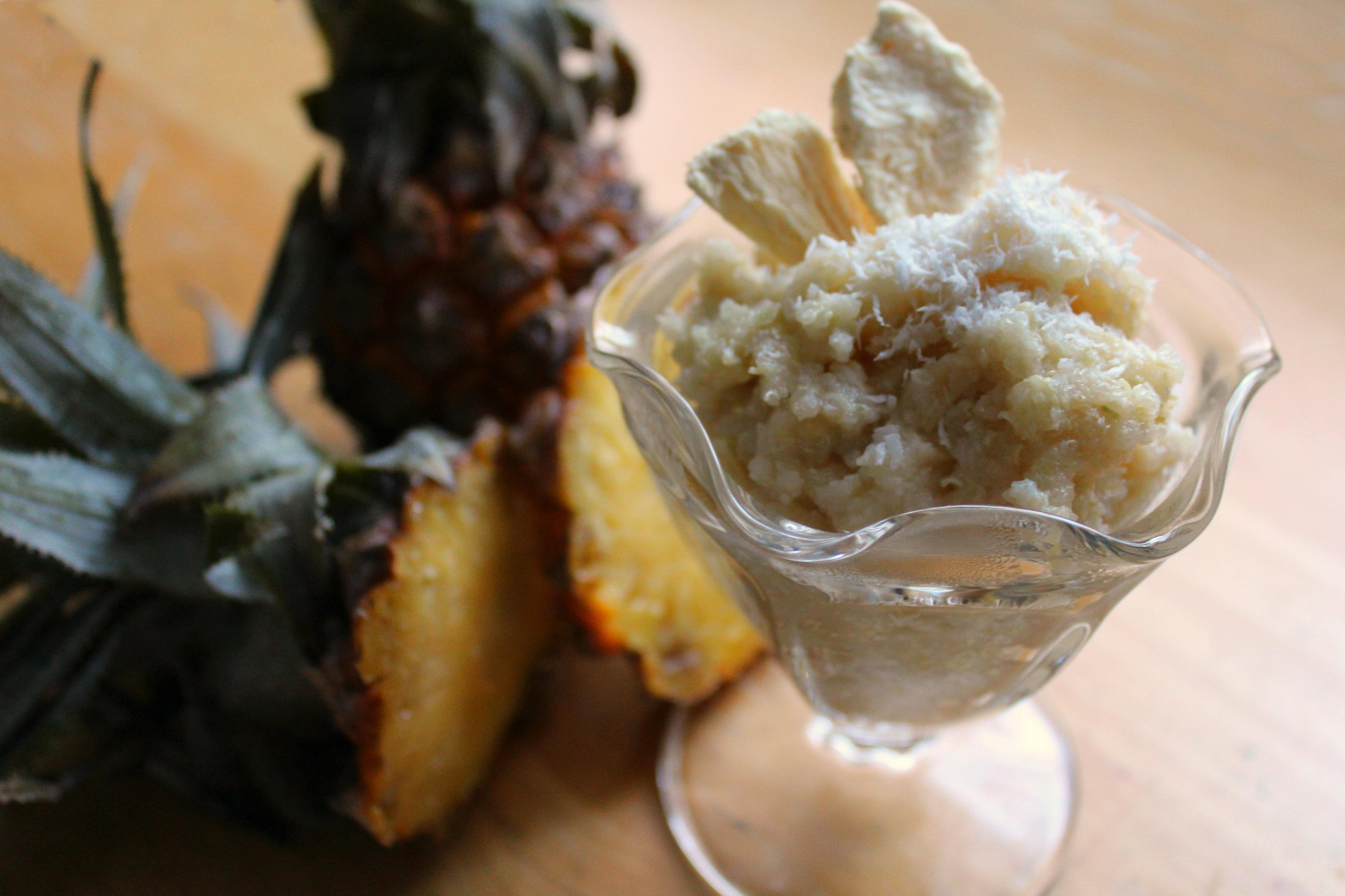 Aloha! Quinoa Flakes 3