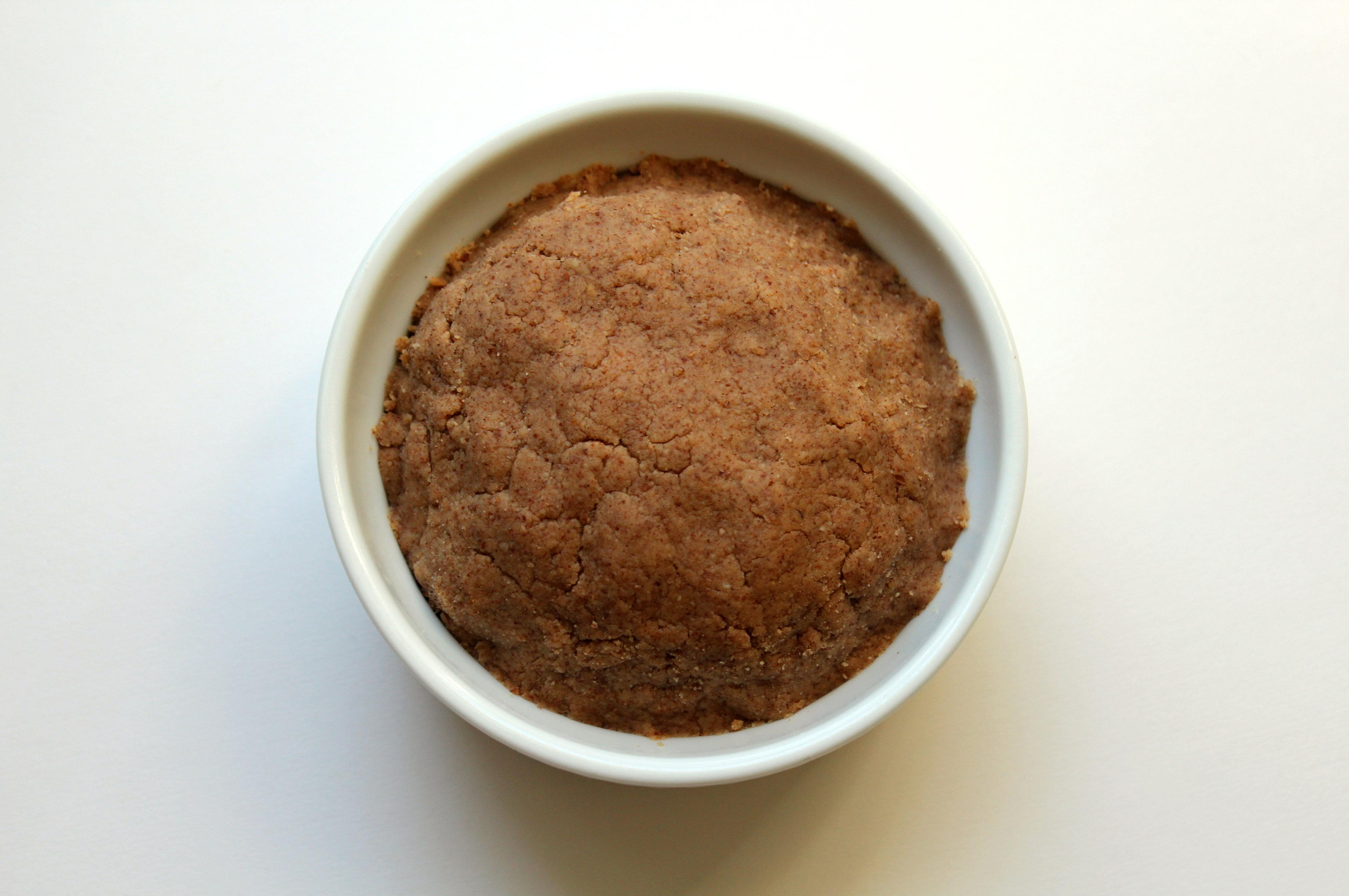 Cinnamon Roasted Almond Butter 1