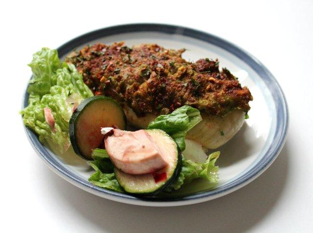 Smokey Avocado Coated Chicken 2