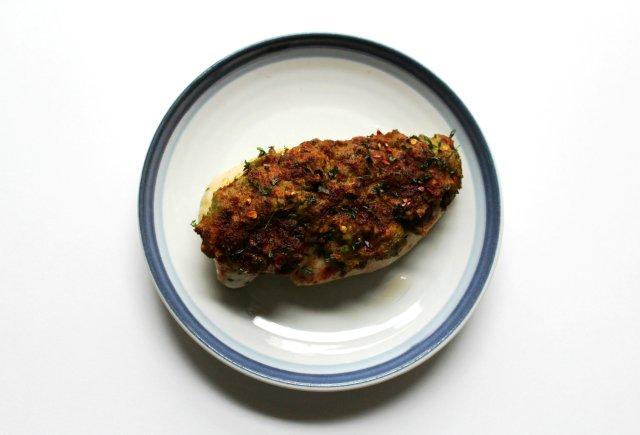 Smokey Avocado Coated Chicken 4