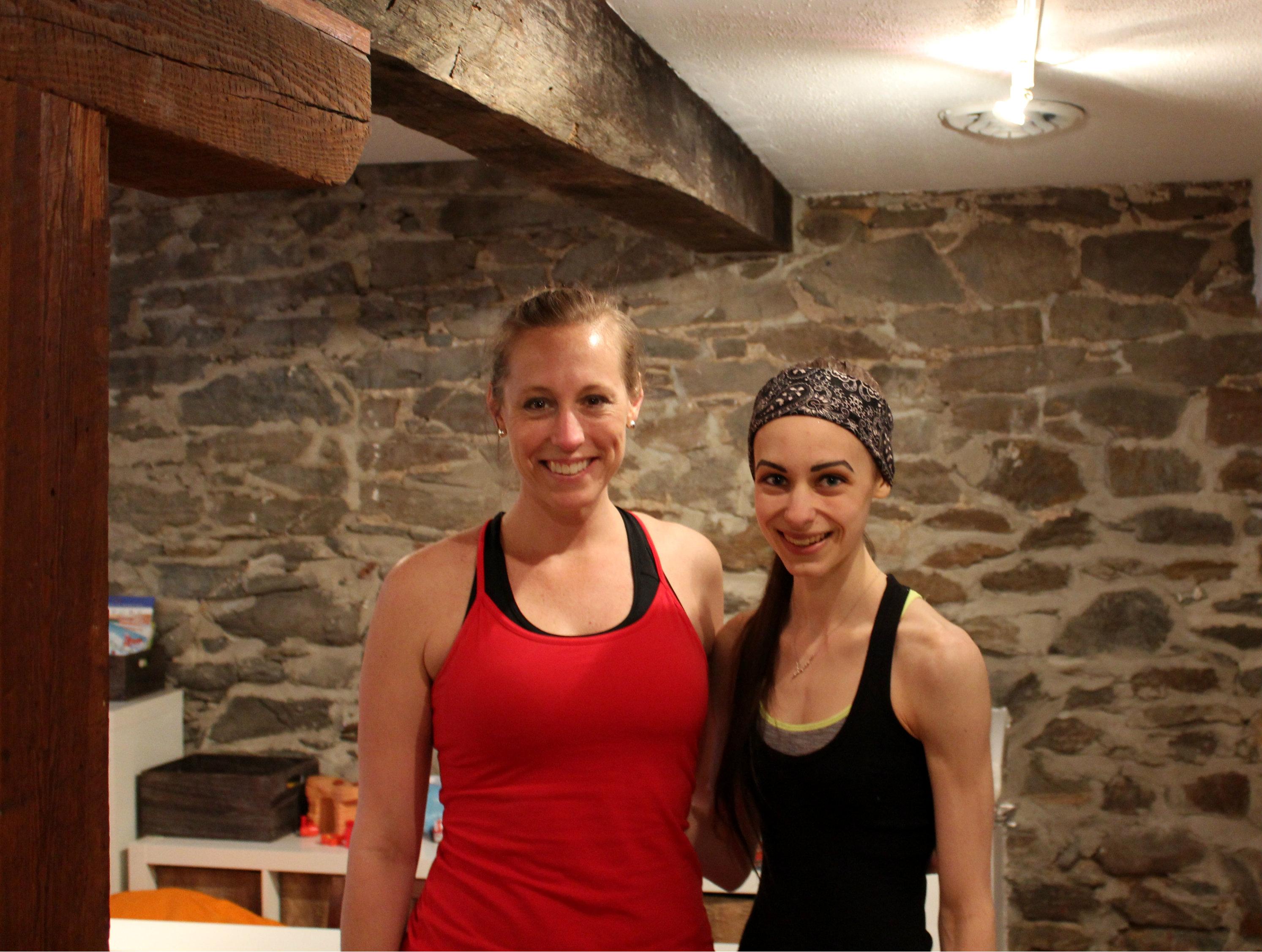 meet the press dc studio yoga