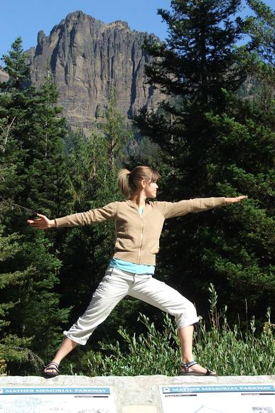 Janae Yoga