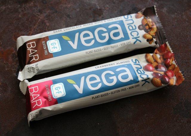 Vega Snack Bars 1