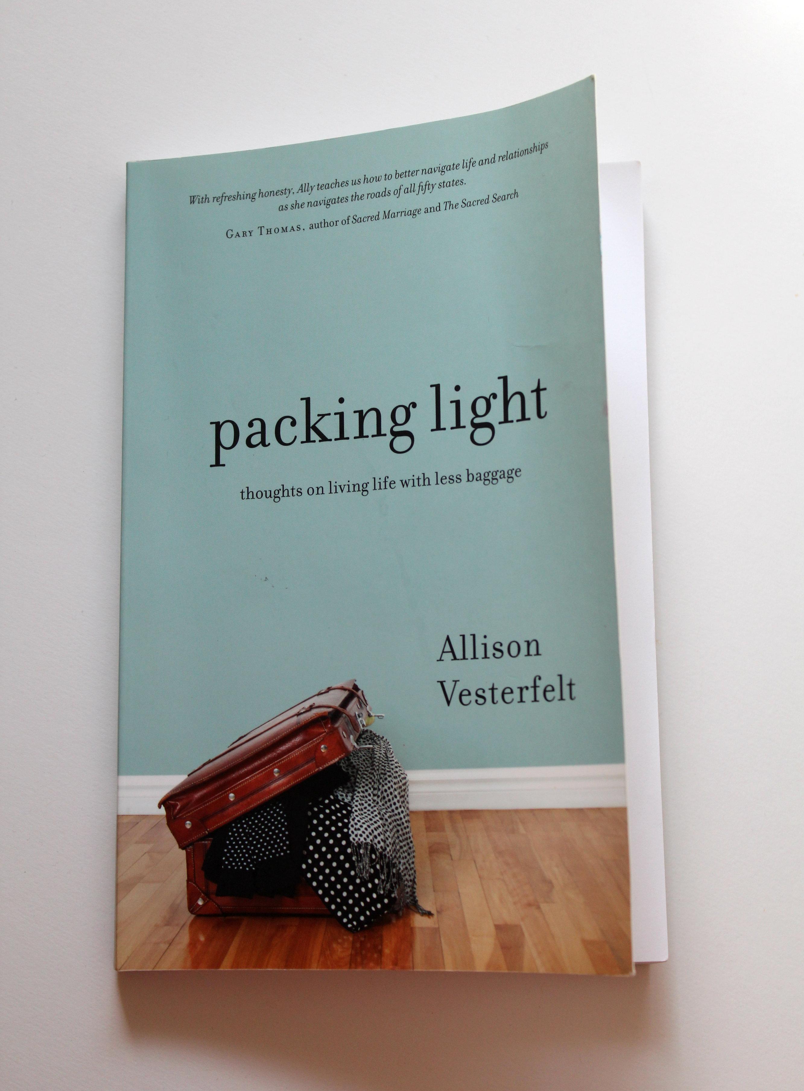 Packing Light 1