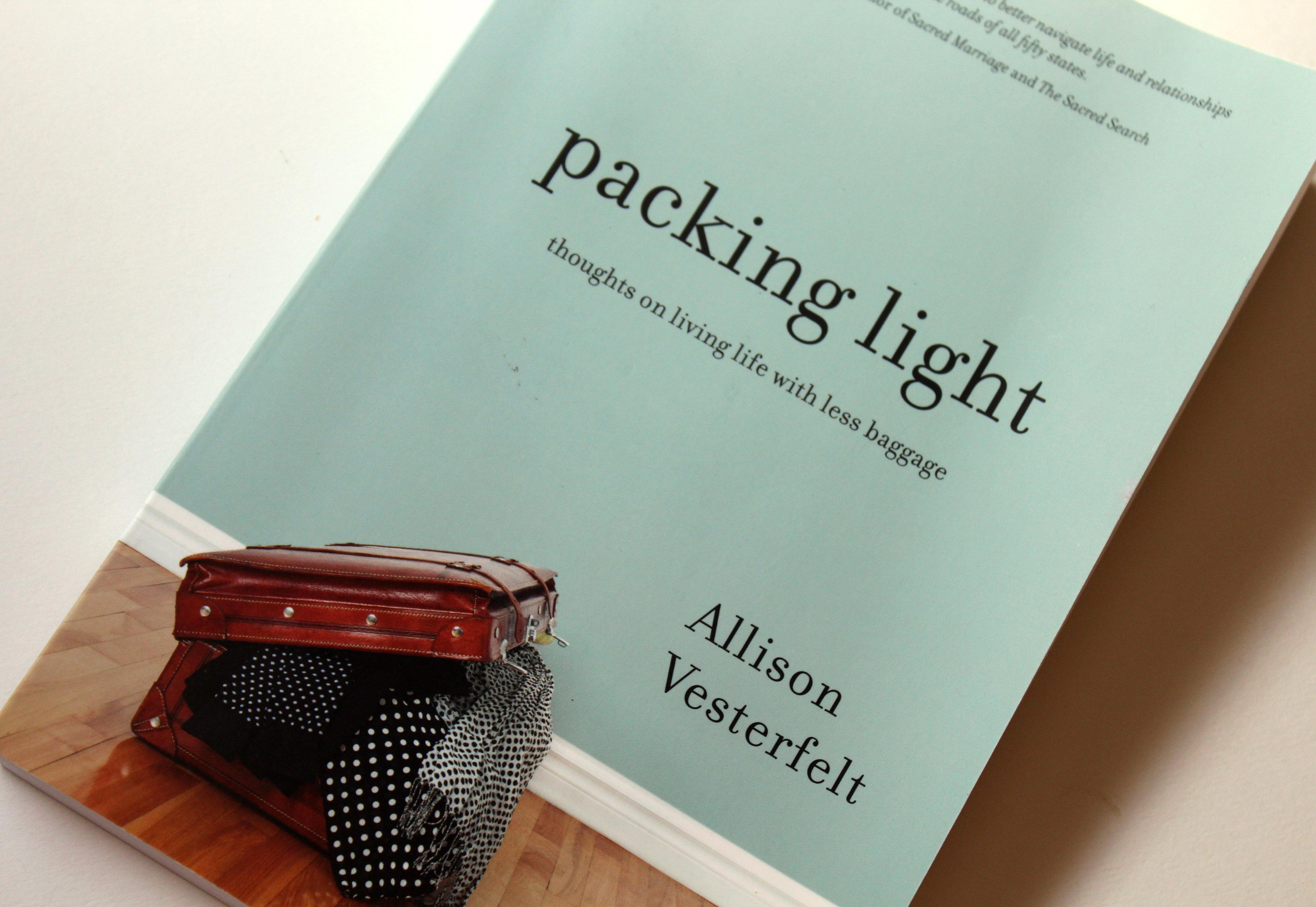 Packing Light 6