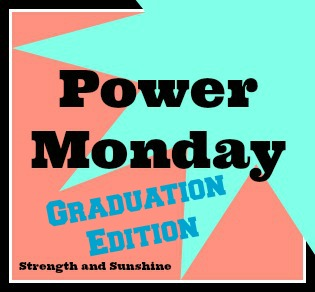 Power Monday Graduation