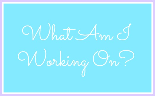 What Am I Working On | Strength and Sunshine