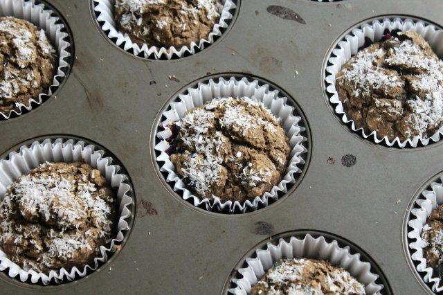 Power Breakfast Muffins   Strength and Sunshine