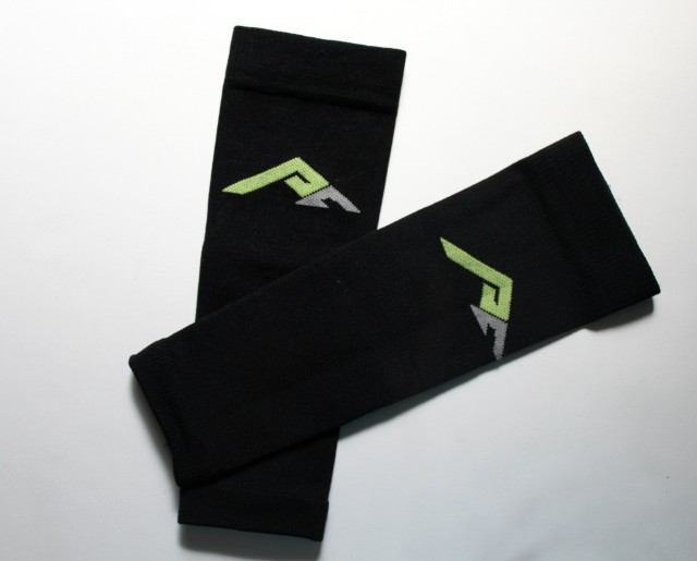 Pro Compression Calf Sleeves | Strength and Sunshine