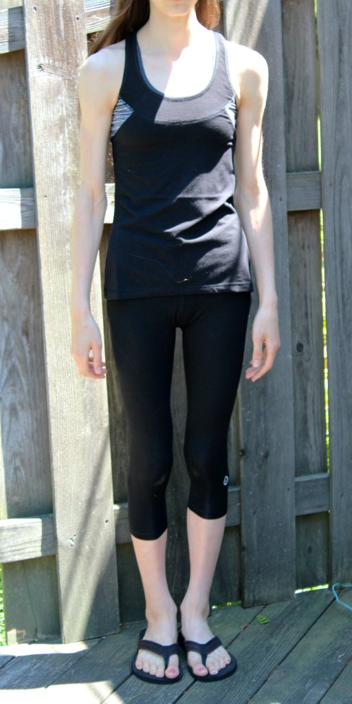 Tasc Performance Clothes | Strength and Sunshine