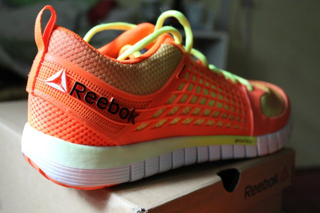 Reebok ZQuicks | Strength and Sunshine